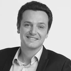 Antoine Dezalay